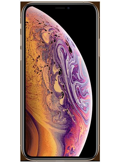 Iphone XS en leasing